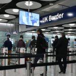 נמלי התעופה של לונדון משקיעים בהגנה נגד רחפנים