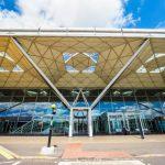 """קו טיסות חדש של איזי ג'ט בין לונדון סטנסטד לנתב""""ג"""