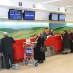 """נהירת הישראלים לחו""""ל משפיעה גם על התיירות הנכנסת בנתב""""ג"""