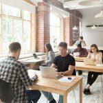 רשת מלונות פתאל נכנסת לעולם מרחבי העבודה המשותפים