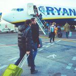 Ryanair בנובמבר 2018: הטיסה 10.4 מיליון נוסעים