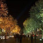 ברלין: כ-6.4 מיליון מבקרים נרשמו במחצית הראשונה של השנה