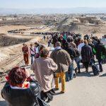 לשכת מארגני תיירות נגד הנוהל החדש להגשת בקשה לאשרות לקבוצות