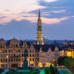 בריסל איירליינס משיקה תוכנית הטבות למבחר ערים בבלגיה