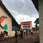 משלחת הומניטרית של אל על והמכללה למינהל להודו