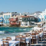 הקאמבק של טורקיה והברקזיט עלולים לפגוע בתיירות ליוון ב-2019
