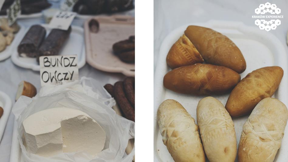 קרקוב: אוכל טיפוסי. צילום לשכת התיירות של פולין