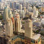 מדד מאסטרקארד: בנגקוק מובילה במספר התיירים – מעל 20 מיליון