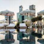 """""""דה נורמן"""" התל אביבי נבחר כמלון הטוב במזרח התיכון"""