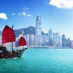 """דו""""ח WTTC: התיירות להונג קונג הכניסה לה 44 מיליארד דולר ב-2018"""