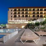 רשת מלונות דן הודיעה: הוגש ערר נגד הרחבת מלון דן אכדיה