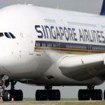 סינגפור איירליינס נכנסת גם כן לתוכנית חירום