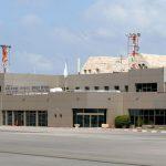 מסלול ההמראה בשדה התעופה בחיפה יוארך ב-2019