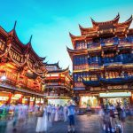 """דו""""ח WTTC על התיירות העולמית: השווקים הסיניים מניעים את הצמיחה"""