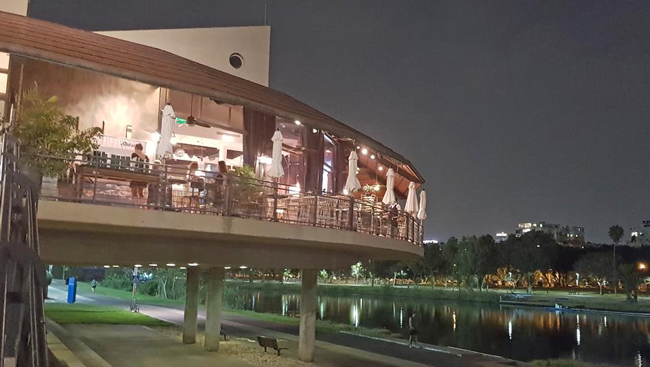 אירוע אליטליה נערך במתחם האירועים ריברסייד תל אביב. צילום: עוזי בכר