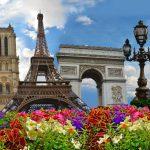או לה לה: הכנסות שיא מתיירות צפויות השנה לצרפת