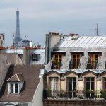 ארגון מלונות צרפתי תובע את Airbnb על השכרה בלתי חוקית