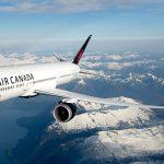 אייר קנדה: מחלקת העסקים הטובה ביותר בצפון אמריקה