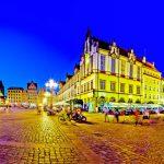 ורוצלב – יעד התיירות הטוב ביותר באירופה לשנת 2018