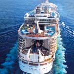 היכונו, היכונו: Oasis of the Seas בדרך לים התיכון