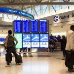 """אחרי סין: נפילות ביציאות תיירים מארה""""ב, שוק התיירות השני בגודלו בעולם"""