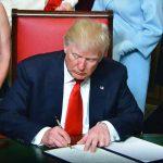 """הנשיא טראמפ קירקע את כל מטוסי 737MAX בארה""""ב"""