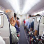 ההתנהגות הפרועה של נוסעים בטיסות הולכת ומחריפה