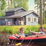 כפרי נופש ופארקים חדשים למשפחות בדיזנהאוז