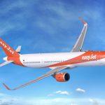 איזי ג'ט תנסה לייעל את ניהול סבבי הטיסות בעזרת חיישנים