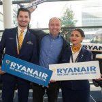 ריינאייר השיקה תוכנית שיפורים ללקוחותיה