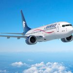 אירומקסיקו ביצעה את הטיסה הארוכה בתולדותיה