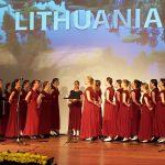 שגרירות ליטא בישראל חוגגת יום עצמאות ומקדמת תיירות ישראלית לליטא
