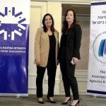 עפות קדימה – נשות ענף התיירות חגגו את יום האישה הבינלאומי 2019