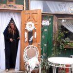 שוק קמדן הישראלי באורוות האמנים בפרדס חנה-כרכור