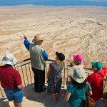 הושבתה הפעילות העסקית של מארגני התיירות הנכנסת לישראל