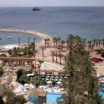 בינואר-יולי נרשמו 7 מיליון לינות תיירים ו-7.6 מיליון לינות ישראלים