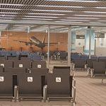 פעילות טיסות הפנים ארציות לאילת ומאילת עוברות לטרמינל 1