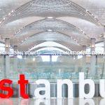 מחדל הערפל בנמל התעופה של איסטנבול שיהיה הגדול בעולם