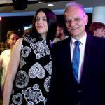 יאסו, קבלת פנים למשלחת היוונית לאירוויזיון
