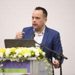איתן שוורץ נבחר לראש מינהל תקשורת ושיווק בעיריית תל־אביב-יפו
