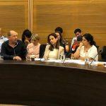 ועדת הכספים הצביעה בעד מתווה לדחיית סגירת שדה דב