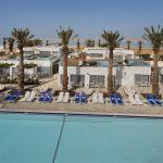 מיקונוס פינת ים המלח: מלון מילוס החדש