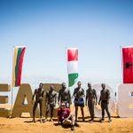 אוגוסט: 304 אלף כניסות תיירים – 1.2 מיליון יציאות ישראלים