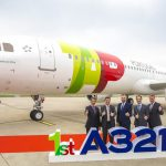 טאפ אייר פורטוגל: 68,600 נוסעים בשבעה חודשים