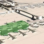 גטוויק מתכנן הרחבה של הטרמינל הצפוני ב-1.11 מיליארד פאונד