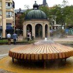 ערי קיץ גרמניות, עתיקות ומרתקות: וויסבאדן, קלן ודיסלדורף