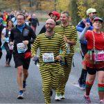 """חצי מרתון הבוז'ולה יושק בפסטיבל """"חוויה בכרם"""" בחבל גזר"""
