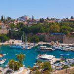 עליה של 60% בתיירות הישראלית לטורקיה באוקטובר