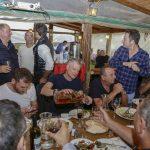אושרו תקנות לפיצוי מסעדנים ובעלי אולמות בעת הסלמה בטחונית