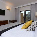 חדש בראש פינה: מלון אדמונד